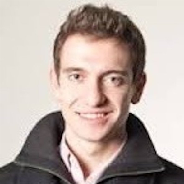 Chandler Jordana, Associate Director