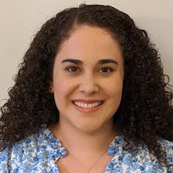Daisy Chavez, Legal Assistant