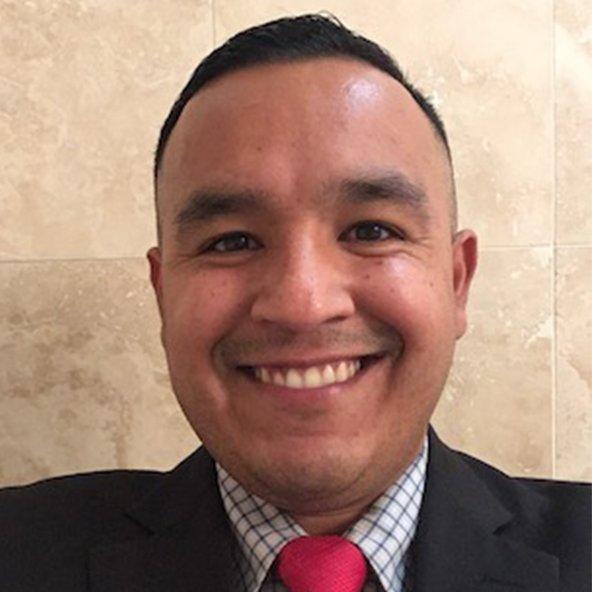Oscar Rojas-Fuentes, Removal Defense Staff Attorney