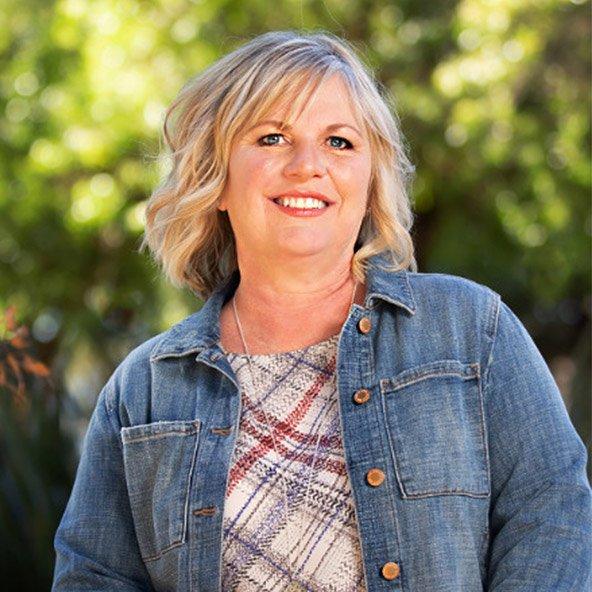 Carin Hewitt Executive Director